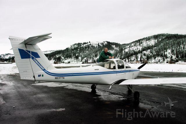 Piper Tomahawk (N6377A)