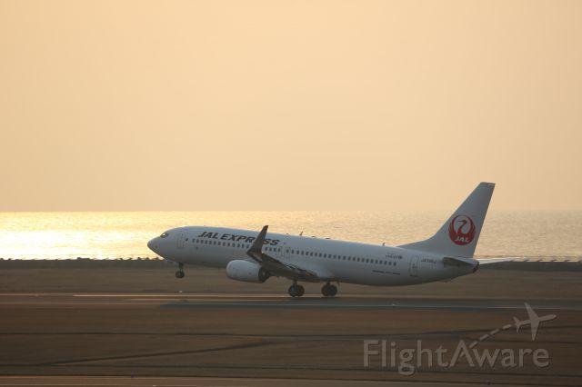 Boeing 737-800 (JA346J)