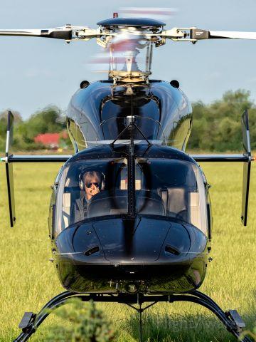 Bell 427 (SP-NAM) - 03.07.2020 - Poland - Piotrków Trybunalski