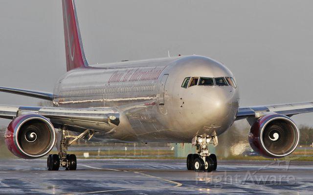 BOEING 767-300 (N351AX) - omni b767-3 n351ax dep shannon 16/1/18.
