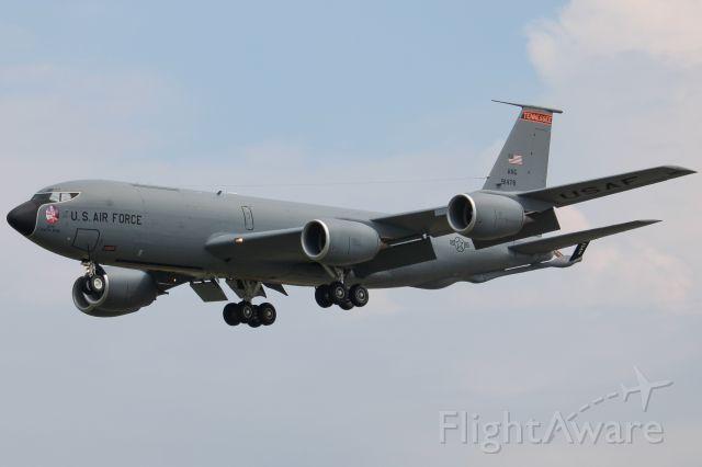 Boeing C-135FR Stratotanker (59-1478)