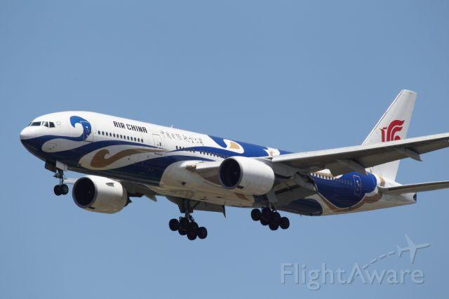 Boeing 777-200 (B-2059)