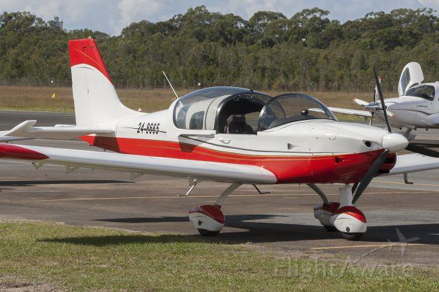 24-8665 — - GoFly Aviation Sling 2 aircraft