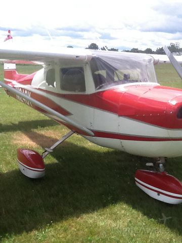 Cessna Skyhawk (N1248Y)