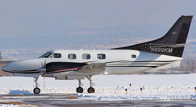 Fairchild Dornier SA-227DC Metro (N699KM)