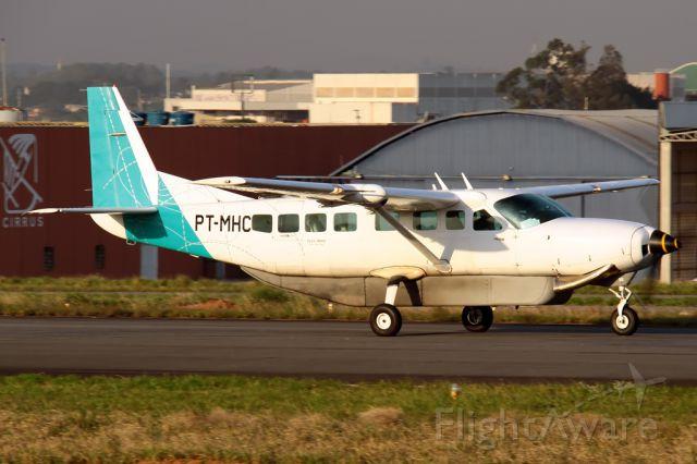 Cessna Caravan (PT-MHC)