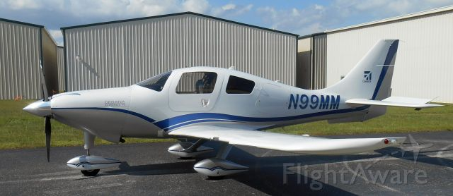 Cessna 400 (N99MM) - Transported thousands of rescued pups in this plane and plan on saving thousands more!br /https://vimeo.com/mfy/PuppyFlights2019