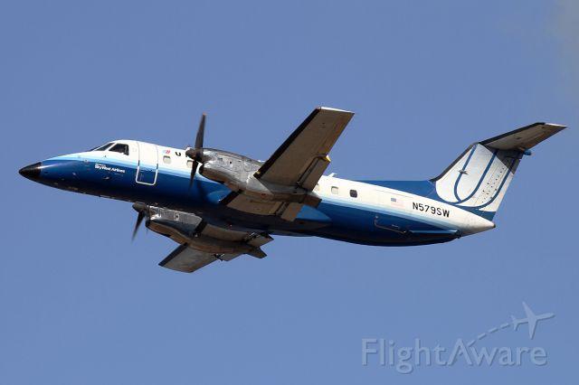 Embraer EMB-120 Brasilia (N579SW)