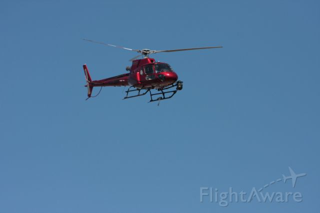 N512PH — - Helicopter doing video for Formula 1 race at Circuit of the Americas, Austin, TX, 11/1/14