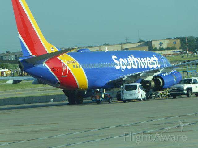 Boeing 737-700 (N928WN)