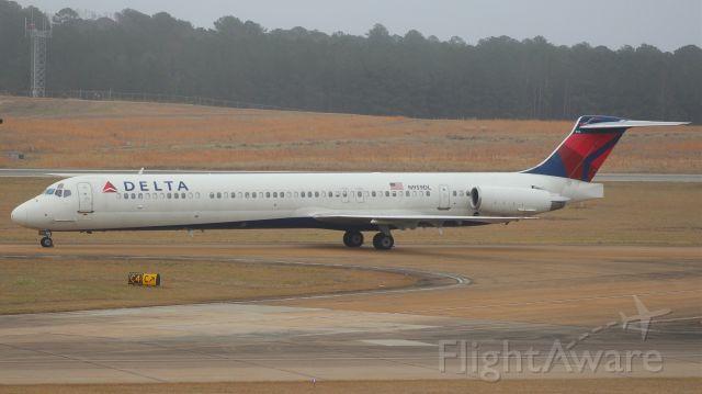 McDonnell Douglas MD-88 (N959DL)