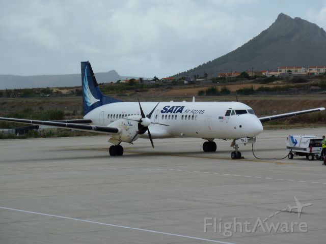 JETSTREAM 61 (CS-TFJ) - Porto Santo
