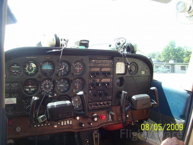 Cessna Skyhawk (N64859) - 1982 Cessna 172 Skyhawk. Owned by North Coast Flight School in Erie, PA
