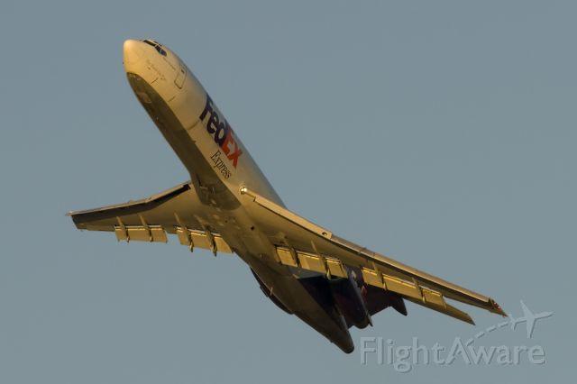 Boeing 727-100 (N205FE)
