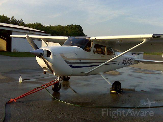 Cessna Skyhawk (N5315E)