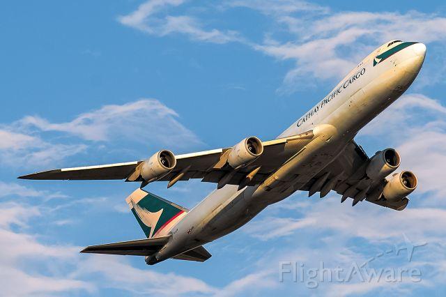 BOEING 747-8 (B-LJK)
