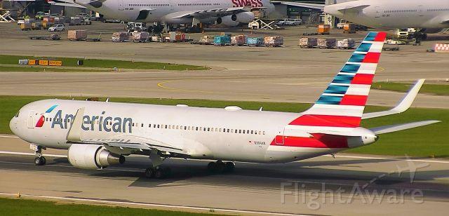 BOEING 767-300 (N394AN)
