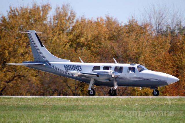 Piper Aerostar (N111RD)
