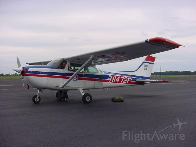 Cessna Skyhawk (N1472F)