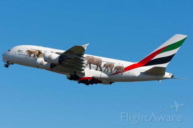 Airbus A380-800 (A6-EEQ)