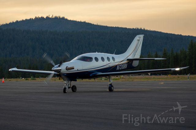 Epic Aircraft LT (N7208N)