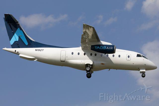 Fairchild Dornier 328JET (N192T)