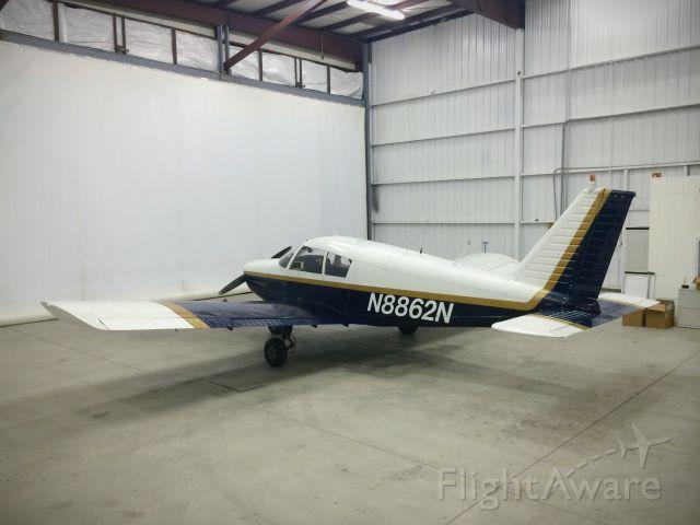 Cessna Skyhawk (N8862N)
