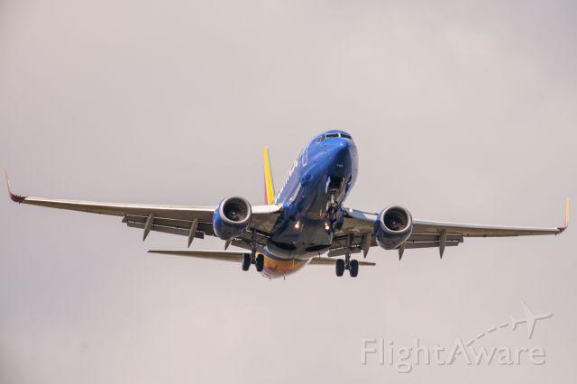 Boeing 737-700 (N559WN)