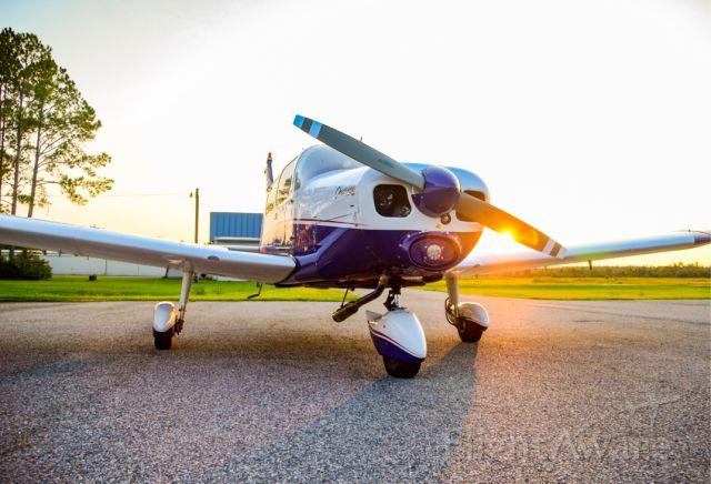 Piper Cherokee (N499FL)