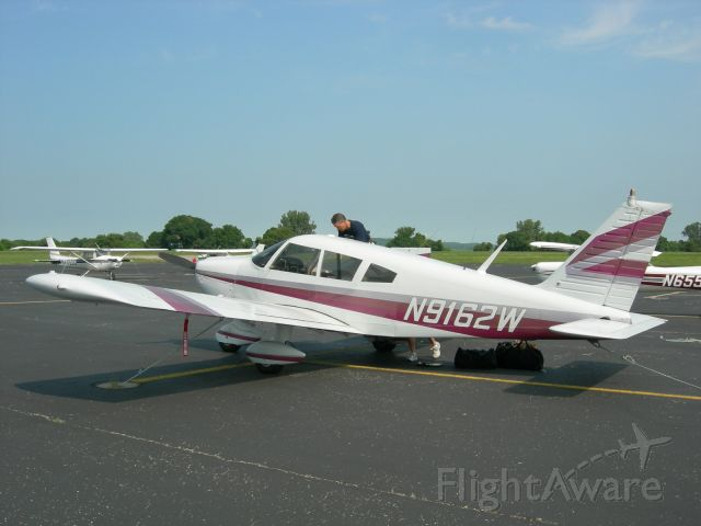 Piper Dakota / Pathfinder (N9162W)