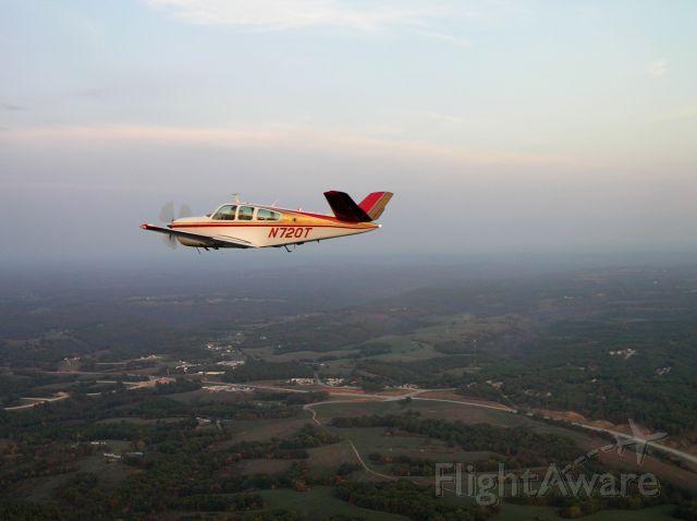 N720T — - Crusing Southwest Missouri