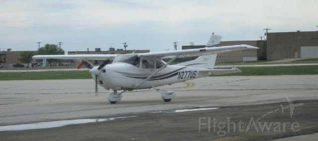 Cessna Skylane (N277US)
