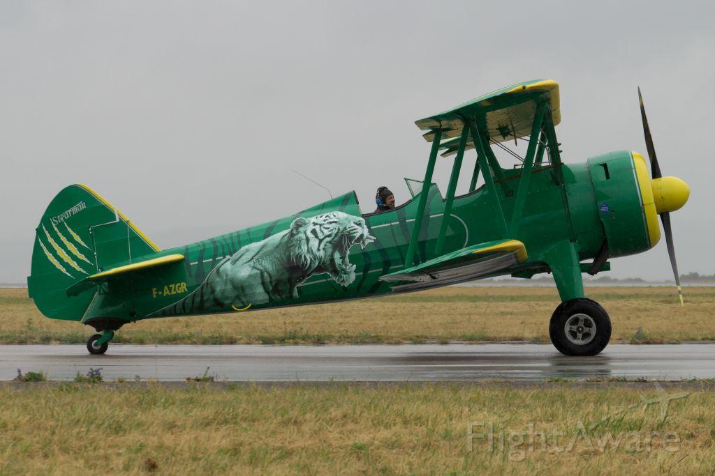 F-AZGR — - Nancy Airshow 05.07.2014