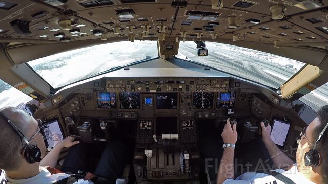 Boeing 777-200 (OO-TSA) - From our upcoming TNT Airways 777 film to Dubai & Hong Kong!