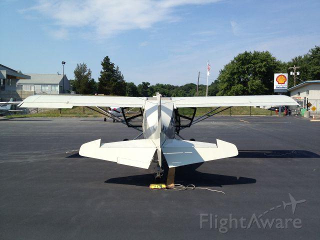 MAULE MT-7-260 Super Rocket (N81WT) - Homebuilt Maule experimental aircraft