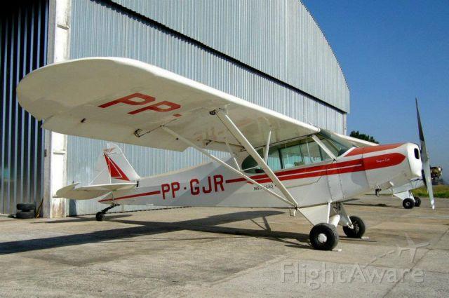 Piper L-21 Super Cub (PP-GJR)