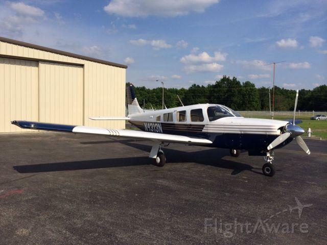Piper Saratoga (N4313N)