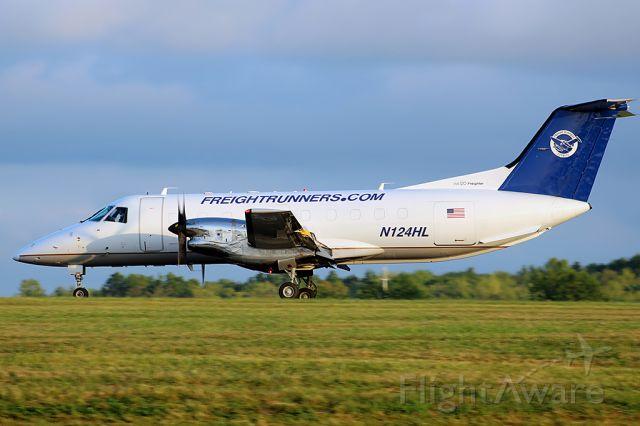 Embraer EMB-120 Brasilia (N124HL)