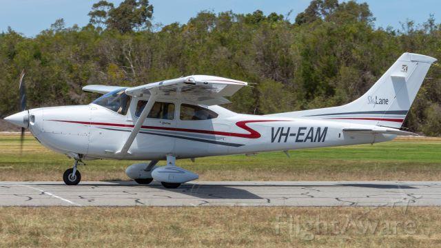 Cessna Skylane (VH-EAM)