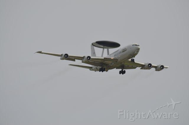 Boeing 707-100 —