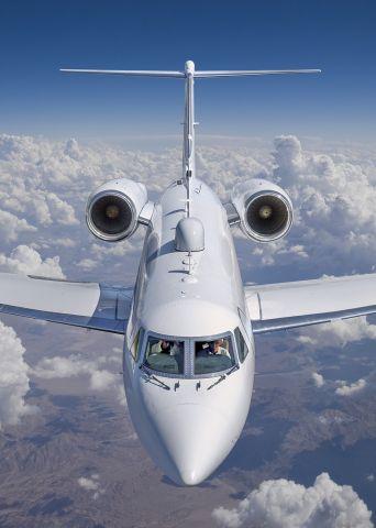 Gulfstream Aerospace Gulfstream IV (N51PR)