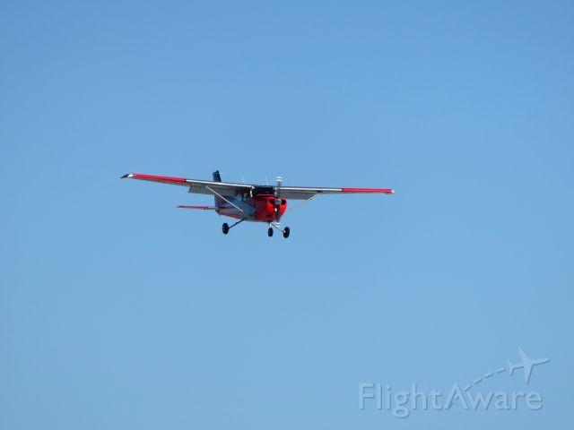 Cessna Skyhawk (N172WN)