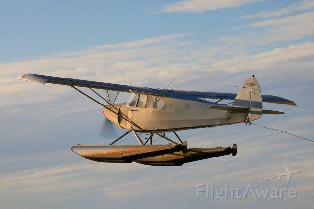 Piper PA-12 Super Cruiser (N7856H)
