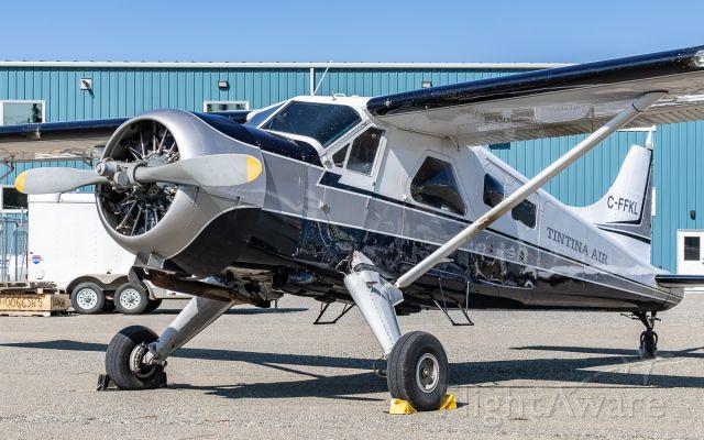 De Havilland Canada DHC-2 Mk1 Beaver (C-FFKL)