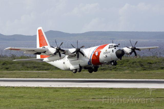 Lockheed EC-130J Hercules (N2004)