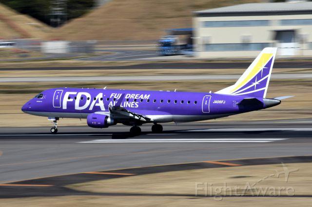 Embraer 170/175 (JA06FJ)