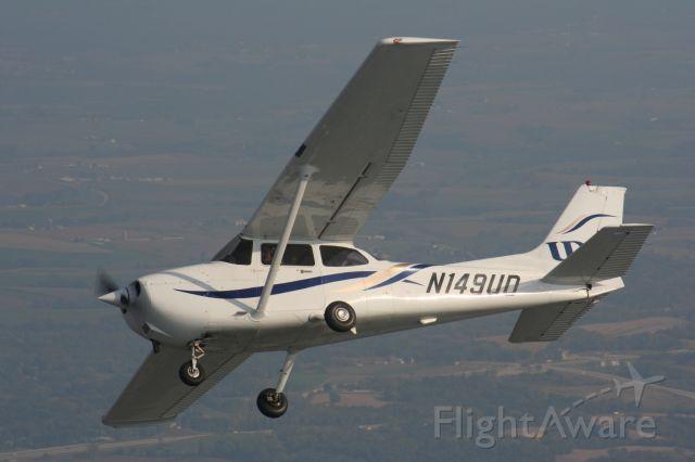 Cessna Skyhawk (N149UD)