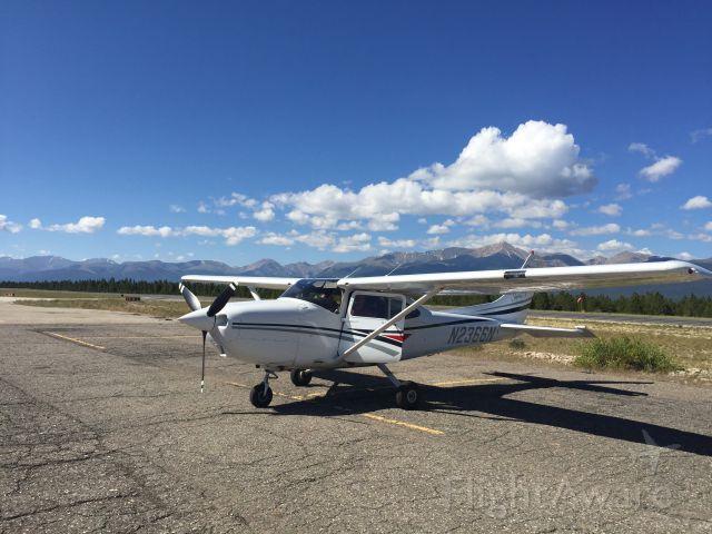 Cessna Skylane (N2366N)