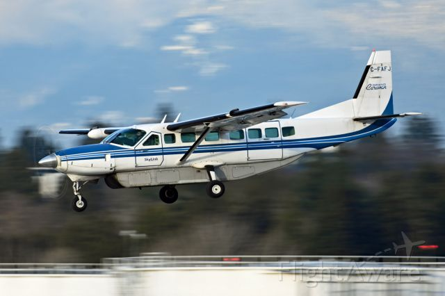 Cessna Caravan (C-FAFJ)