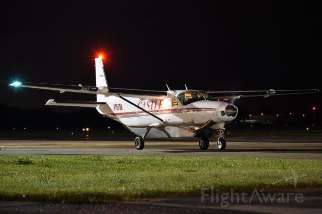 Cessna Caravan (N1058N)
